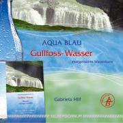 Gullfoss-Wasser