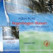 Regenbogen-Wasser