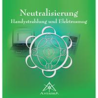 Neutralisierung. Handystrahlung und E-smog