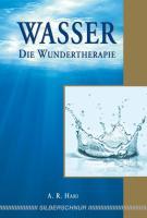Wasser - Die Wundertherapie